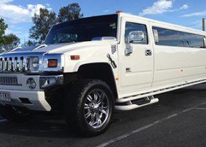 H2 Hummer Limousine, A1 Limousines